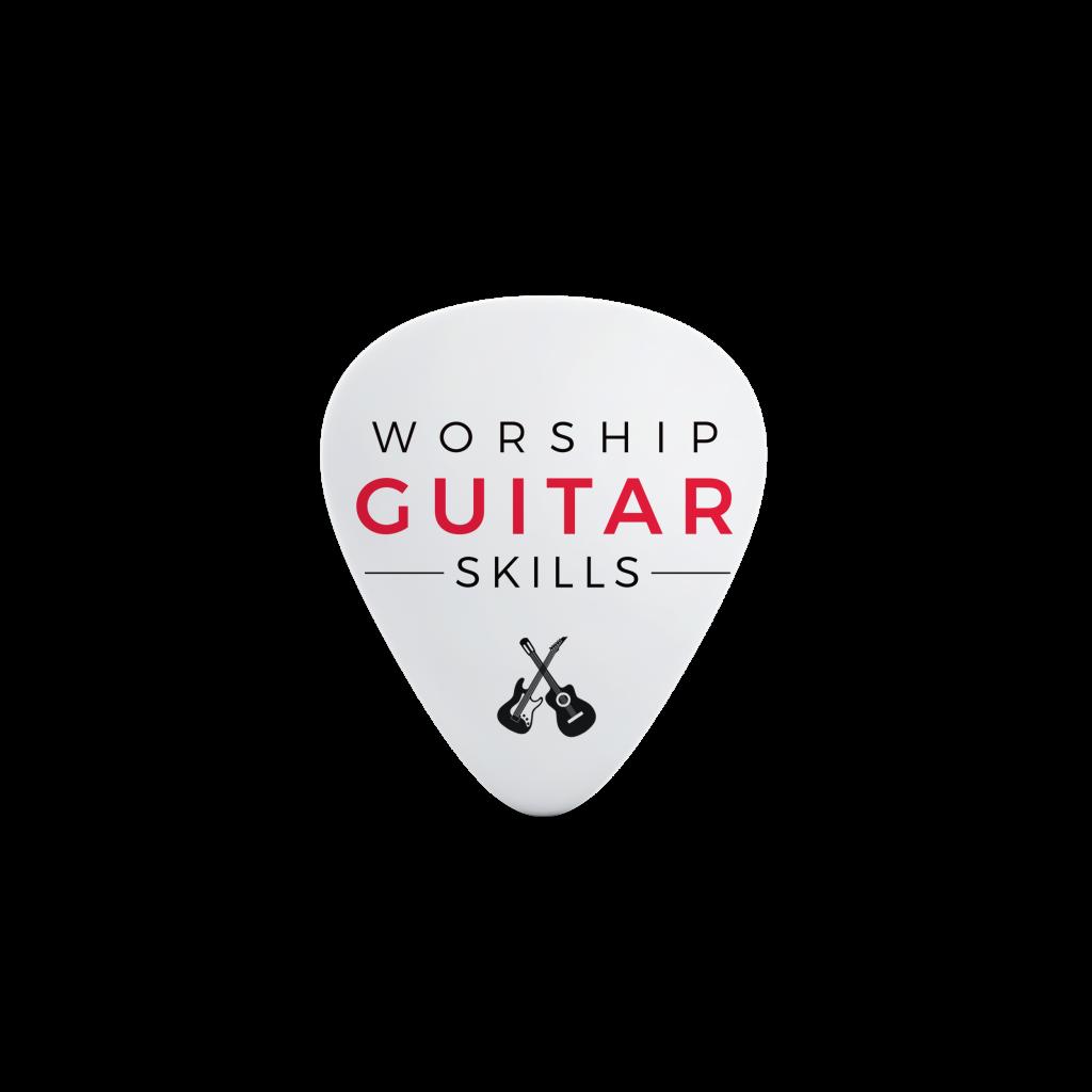 Link Tree - Worship Guitar Skills